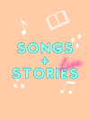 Songs and Stories LIVE!